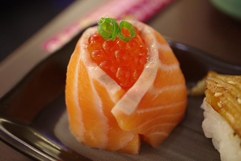 <高雄>日式料理  向下走