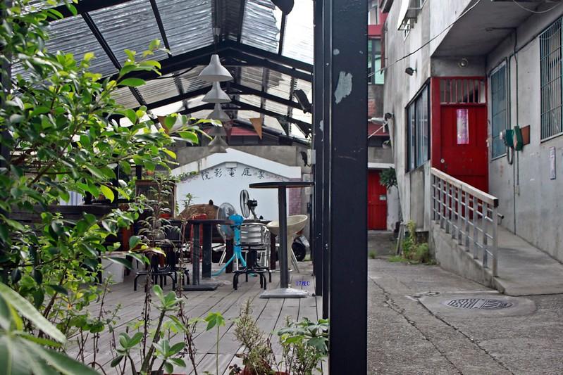 帶沙發客看見台北文青-寶藏巖-輕旅行 (9)
