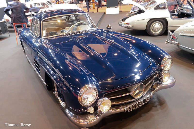 [75][04 au 08/02/2015] 40ème Salon Retromobile - Page 14 20106555981_664d4cd3d4_c