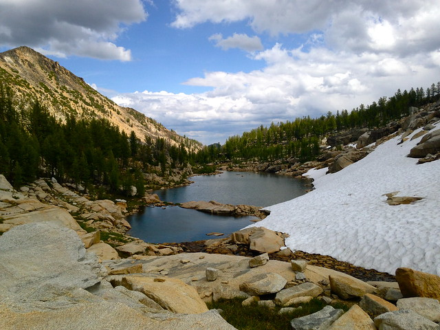 Unnamed Lake