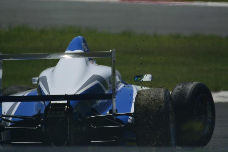 FIA F4