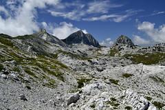 Alpi e Prealpi Giulie 2015