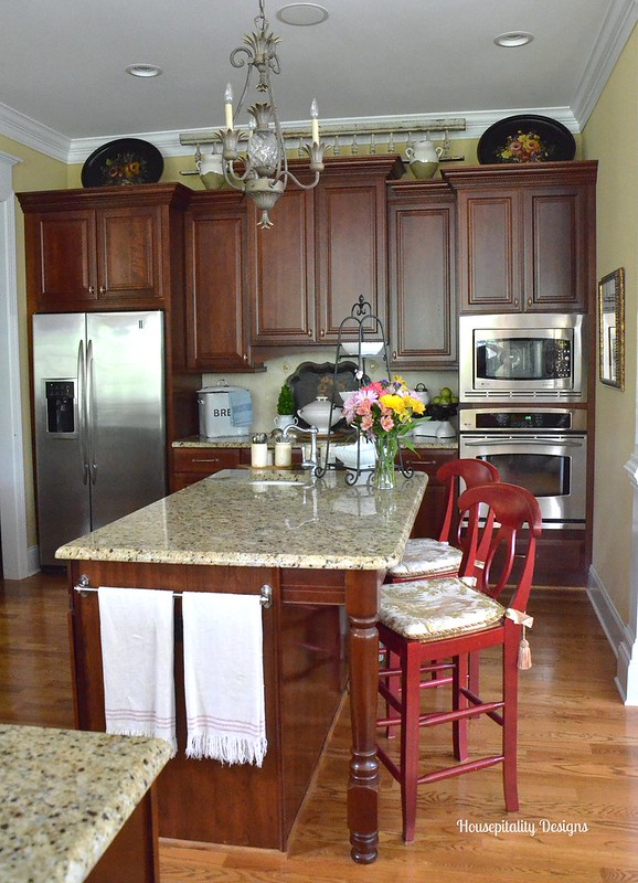 Kitchen - Housepitality Designs