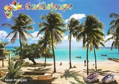 France - Guadeloupe