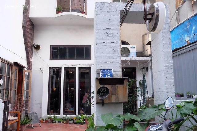 31209985753 9542c8a97a z - 日安小砌。手作食堂:隱身在東海商圈巷弄間的咖啡館,老屋改造蛻變成很有溫度的空間,就在東海雞爪凍斜對面