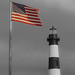 Pearl Harbor Day - Bodie Island Lighthouse