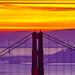 Sunrise Colors by davidyuweb