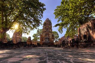 Ayutthaya [TH]