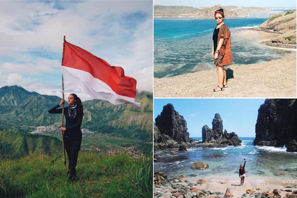 Lombok 2