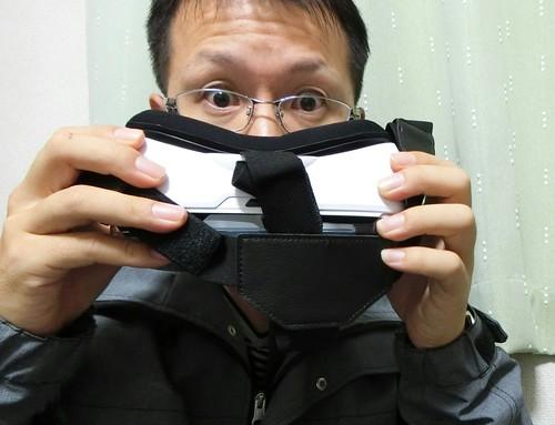 スマホ用VRグラス10