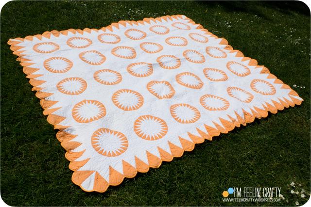 Quilts-OrangeWhole-ImFeelinCrafty