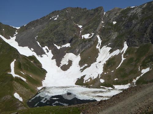 Lac d\'Oncet 158