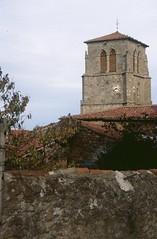 Verrières en Forez (Loire) - Photo of Champdieu