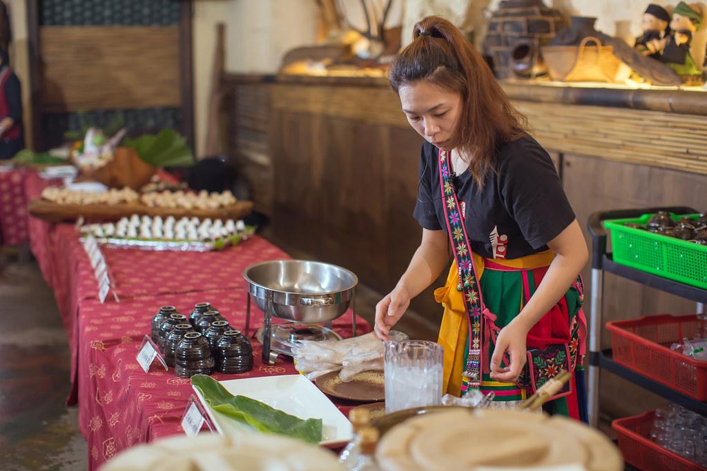 20150524打鹿岸原住民主題餐廳文定紀錄 (76)