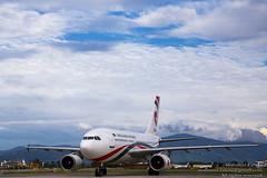 S2-ADK Airbus A310-324 Biman Bangladesh Airlines