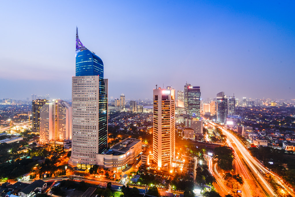 Jakarta Capital City
