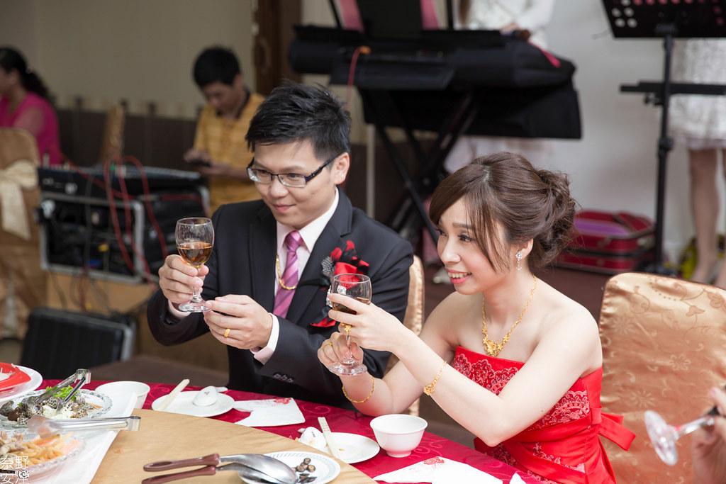 婚禮紀錄-高雄-展誠&鳳綿-文定午宴 X 吉喜海鮮餐廳 (62)