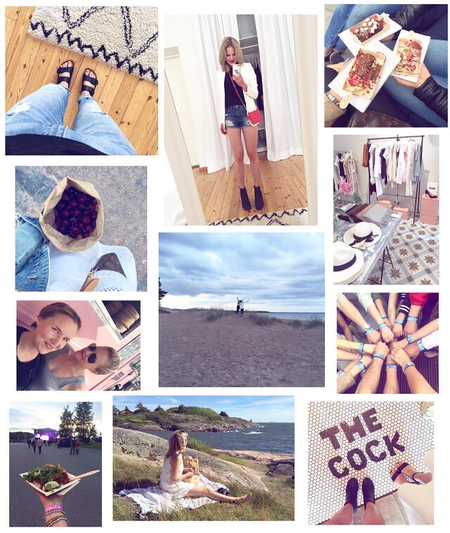 instagramsummer