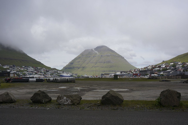 4. Faroe Islands