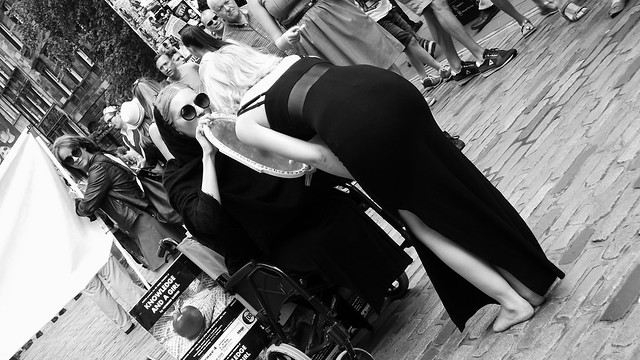 Edinburgh Fringe on the Mile 2015 041