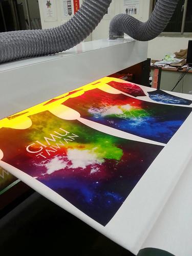 班服指南-Gimu團體服-印刷衣服技術-數位直噴-整支布疋
