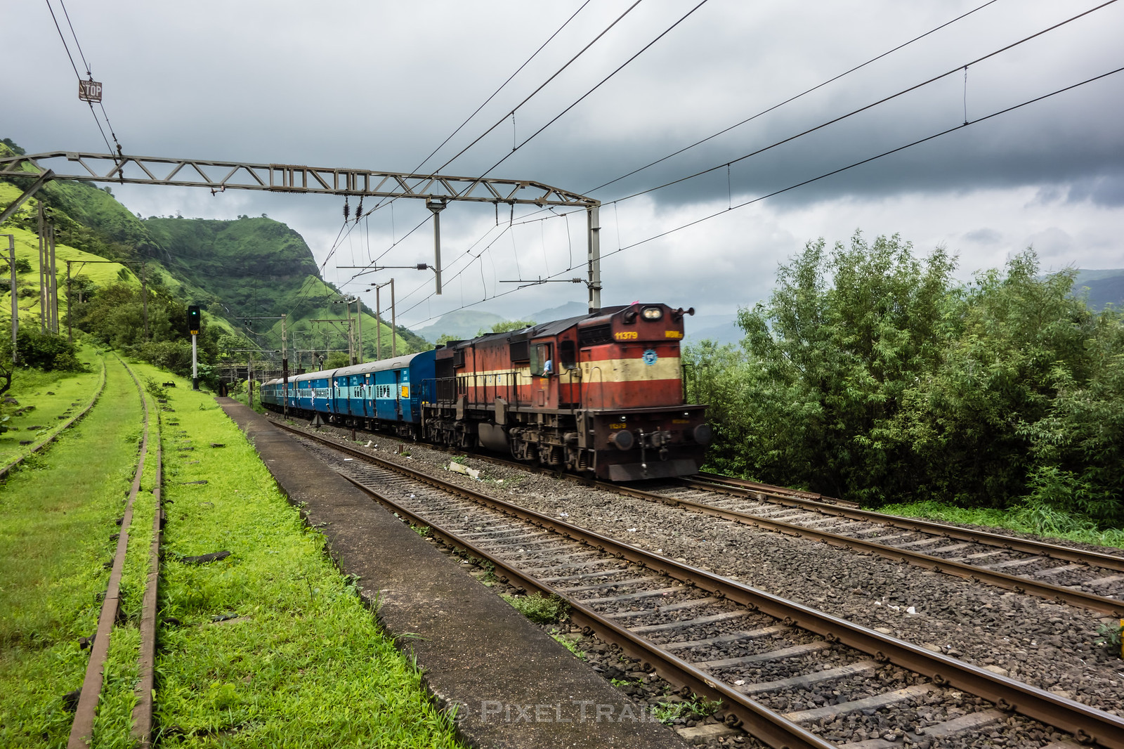 Nagercoil Express