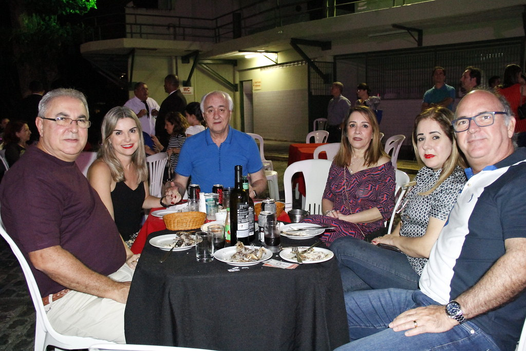 São Martinho 2016