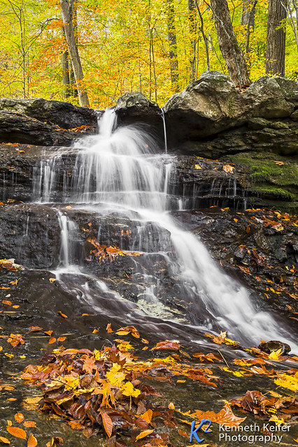 October at Tailwater