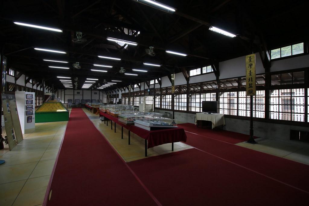 嘉義市獄政博物館 (17)
