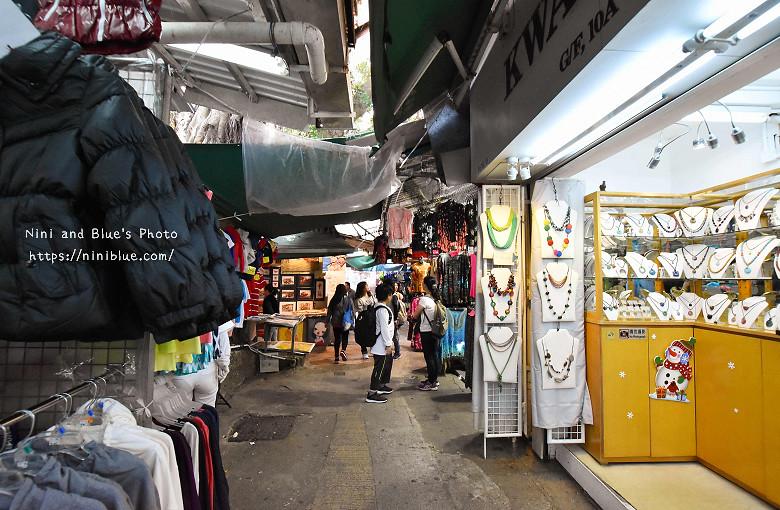 香港住宿推薦赤柱迷你公寓29