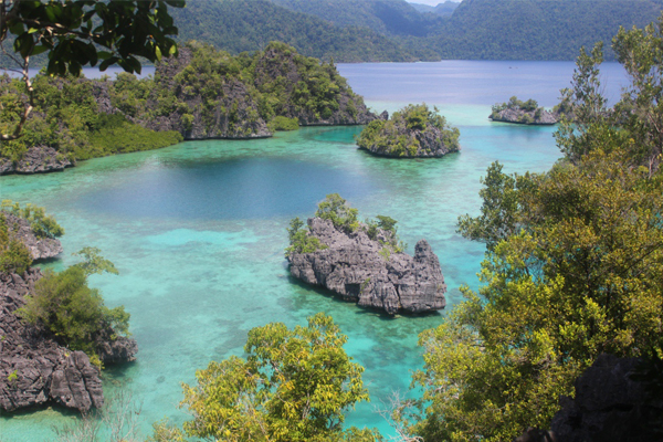 Pulau Sombori 2