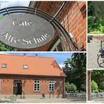 ©Café Alte Schule Collage