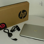 Portatil HP Envy 21