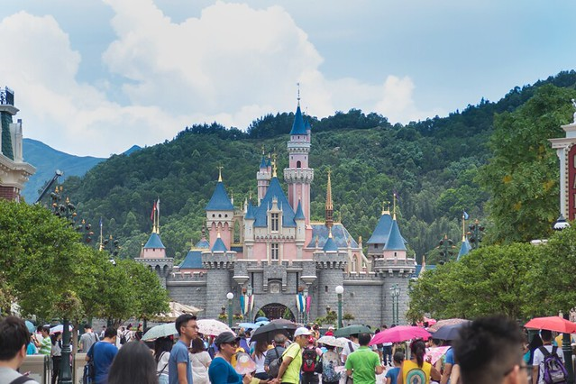 Hong Kong via TinyBlacHong Kong Disney via TinyBlackBirdkBird
