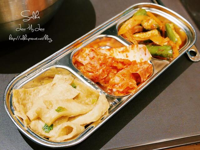 中山站韓式料理年糕 (6)
