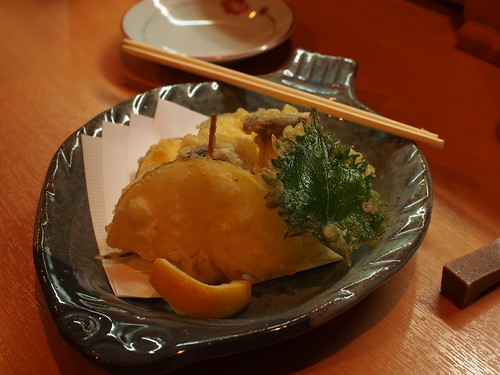 second best tempura
