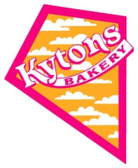 Kytons Bakery Fundraisers