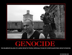 Genocide definition
