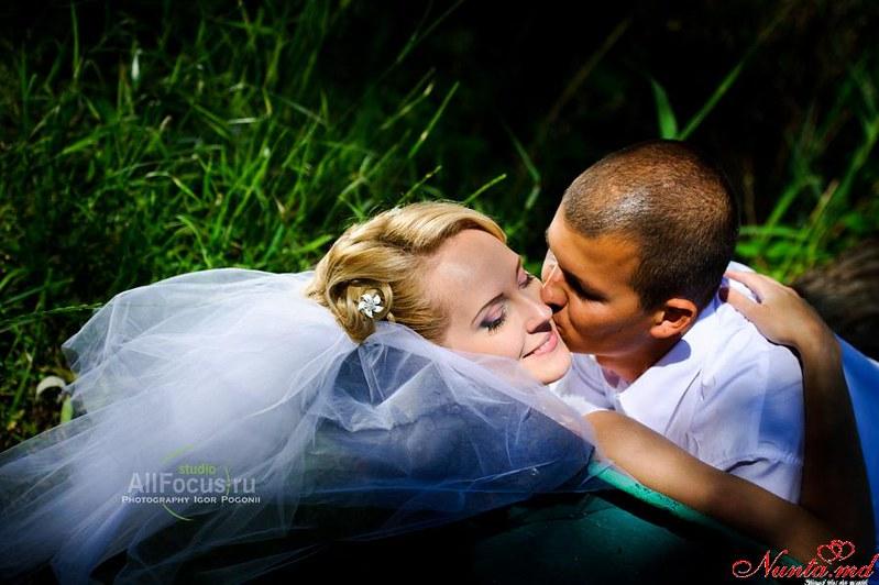 AllFocus Studio - Красиво, качественно, стильно! Свадьбы в Европе. > Эмоции в свадебной фотографии.
