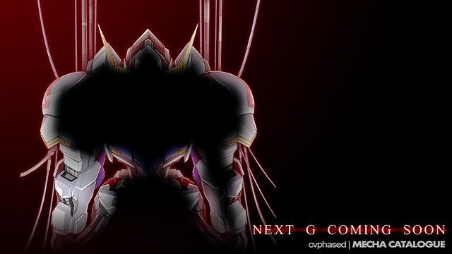 """NEXT G"" Countdown - 6 Days"