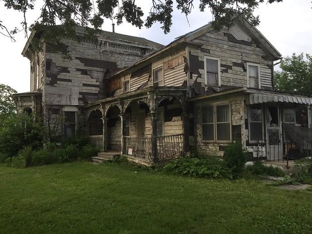 Charlotte Rose House