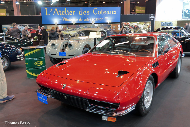 [75][04 au 08/02/2015] 40ème Salon Retromobile - Page 14 19395224686_ec29f5577a_c