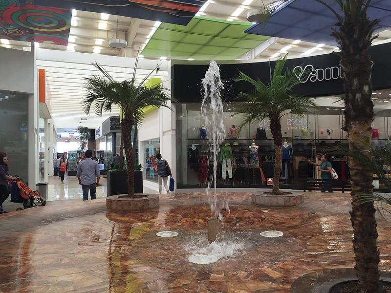 Outlet Puebla