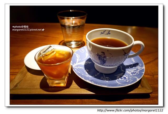 【台南】樹有風咖啡