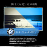2015 Ray Richards Memorial
