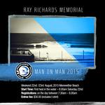 2015 Ray Richards Memorial