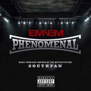 Eminem – Phenomenal