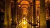 Basilica Cistern Istanbul 4K Wallpaper / Desktop Background by Loek Janssen