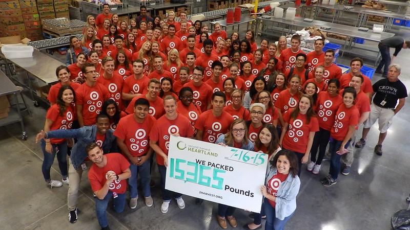 Target Interns 7-16-15