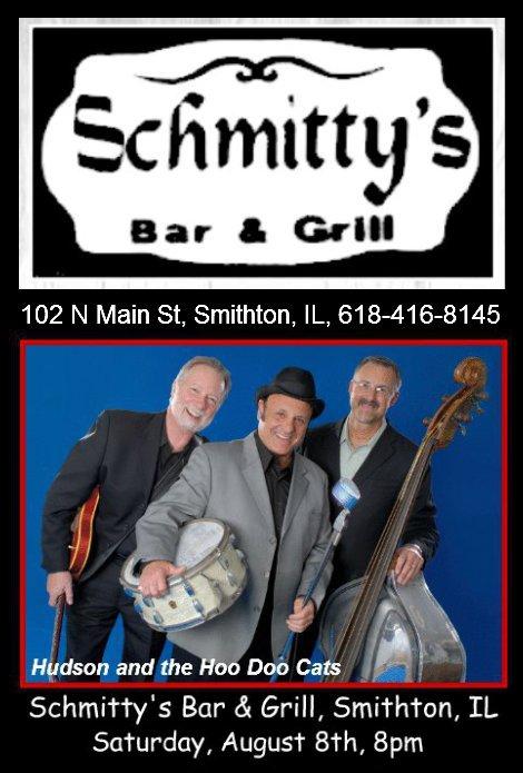 Schmitty's Bar & Grill 8-8-15